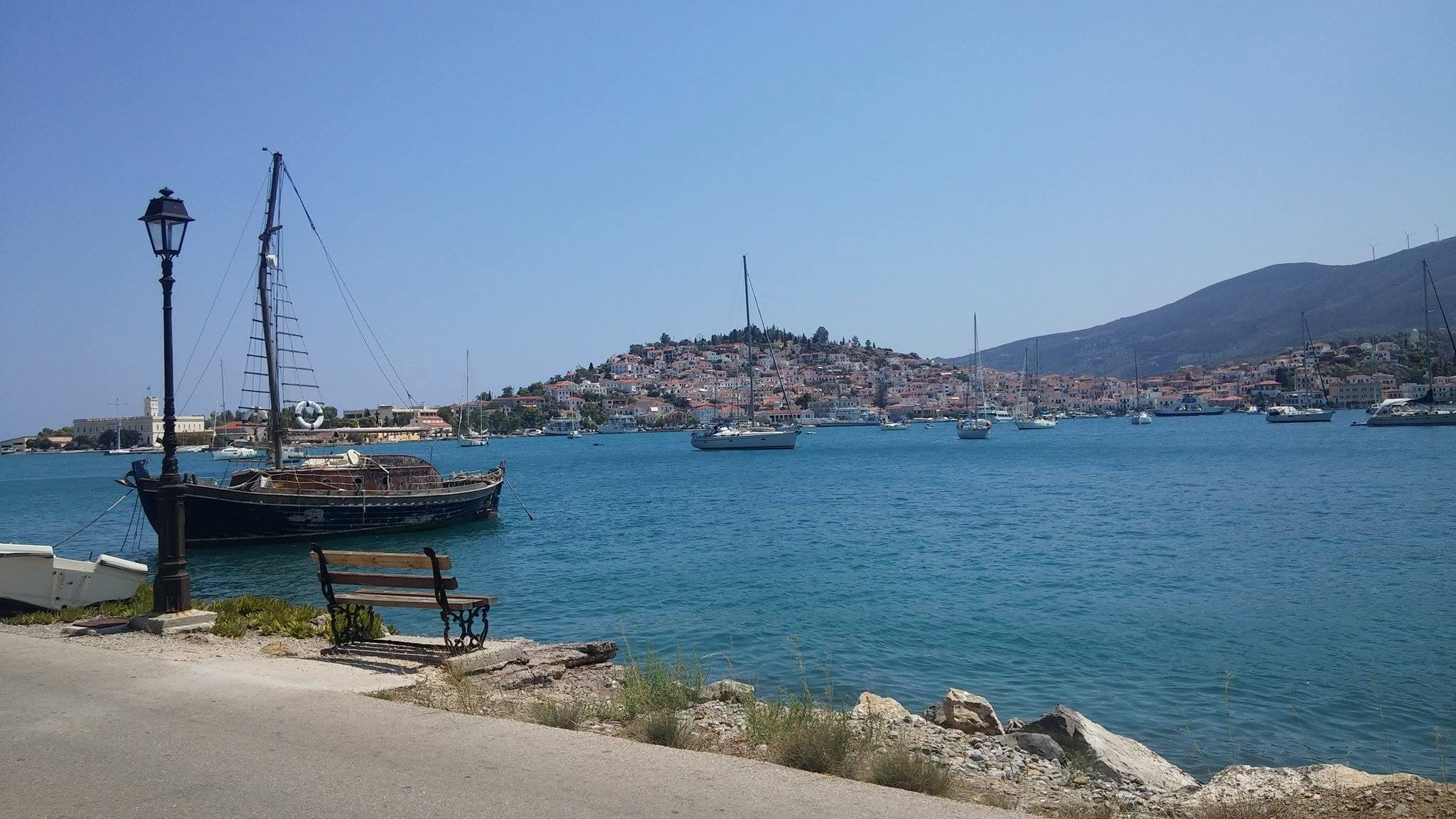Saronic islands 3