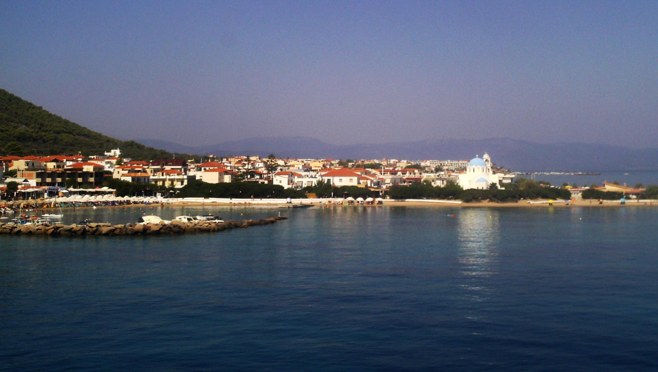 Saronic islands 8