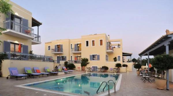 Fistikies Holiday Apartments - Villas, Studio & Apartments