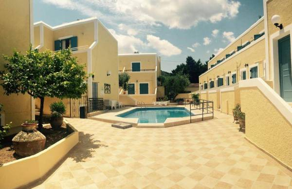 Esperides Maisonettes - Villas, Studio & Apartments