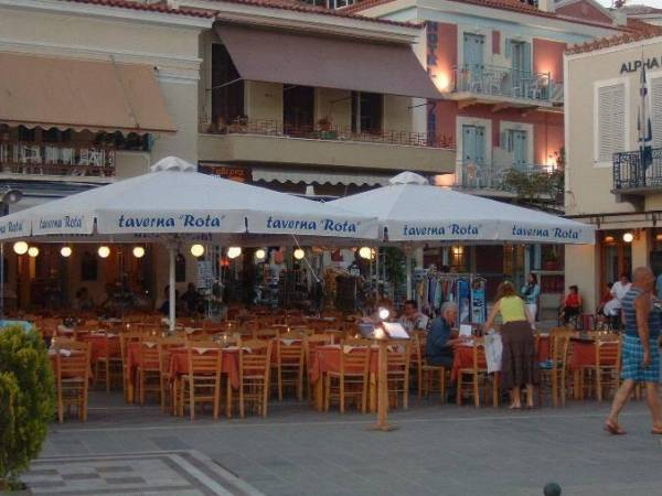 Rota - Restaurants & Taverns