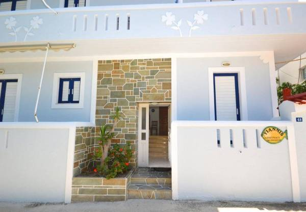 Yiannis Studios - Villas, Studio & Apartments