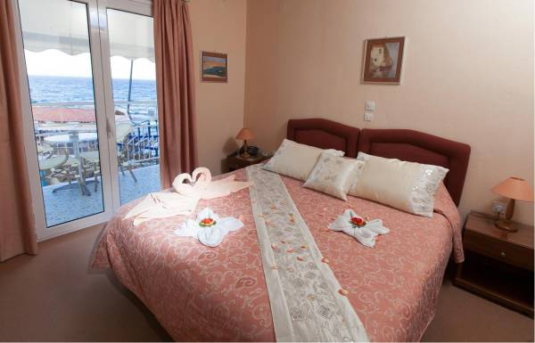 Acqua Marina Nautilus - Pension & Rooms