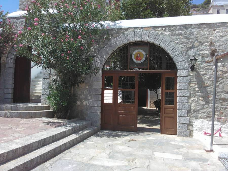 Clinics & Health centers - Argo Saronic islands turistic guide