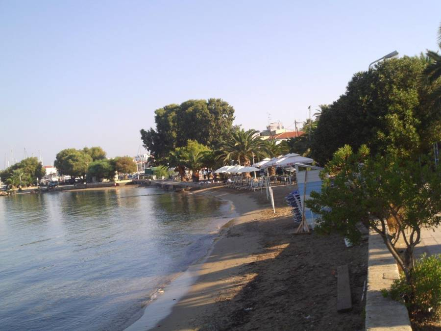 Panagitsa - Argo Saronic islands turistic guide