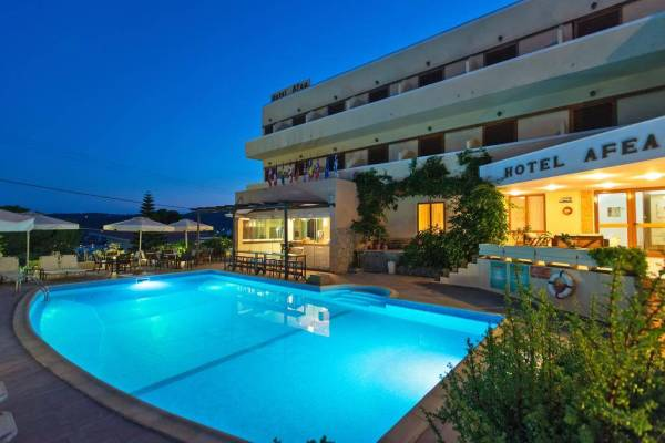 Afea Hotel - Hotels