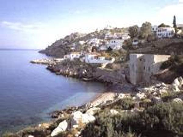 Kamini - Argo Saronic islands turistic guide