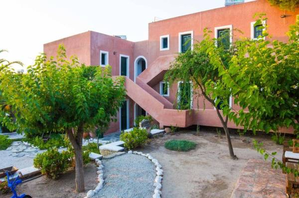 Vagia Hotel - Hotels