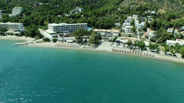 New Aegli Resort Hotel - Hotels