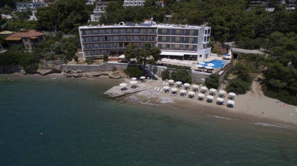 Golden View Hotel - Hotels