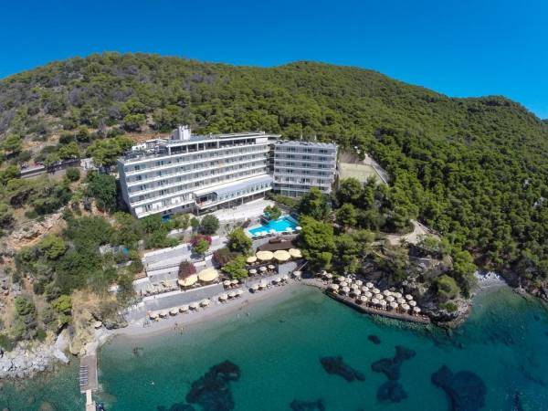 Sirene Blue Resort Hotel - Hotels