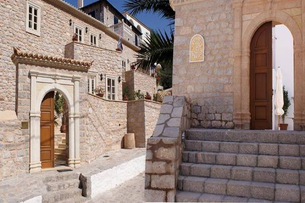 Angelica Traditional Boutique Hotel - Hotels