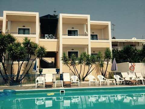 Anna Studios - Villas, Studio & Apartments