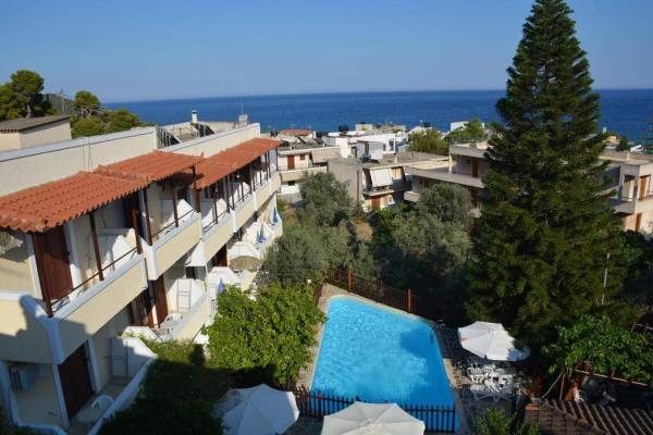 Voula Apartments - Villas, Studio & Apartments