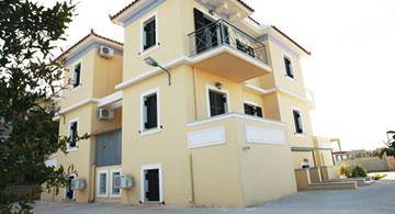 Karmela day rent apartments and Studios - Villas, Studio & Apartments