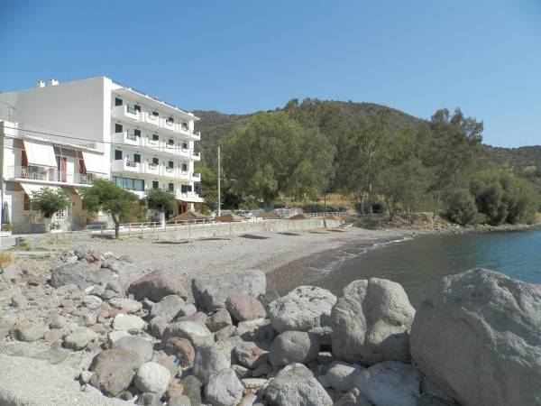 Apollon Hotel - Hotels