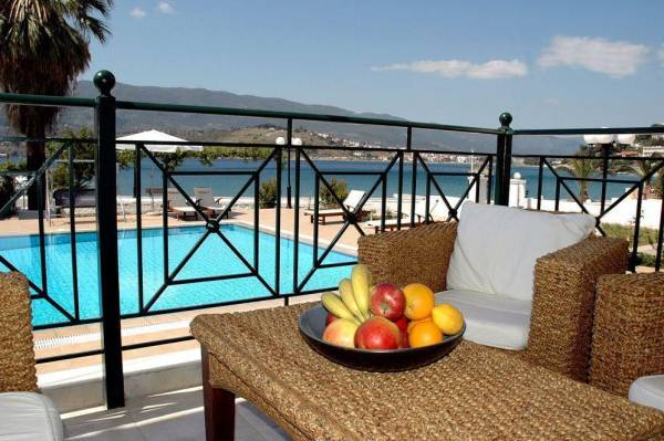 Aegean Villas - Villas, Studio & Apartments