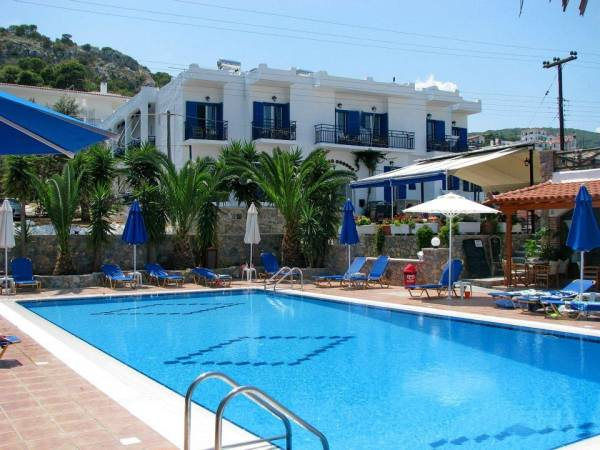 Andreas Hotel - Hotels