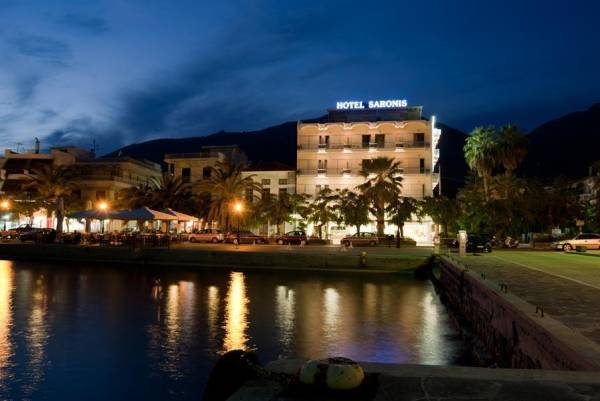 Saronis Hotel - Hotels
