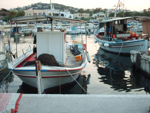 Argo Saronic islands turistic guide 8