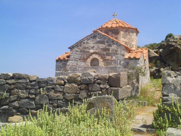 Argo Saronic islands turistic guide 26