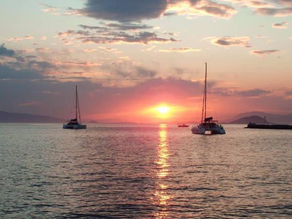 Argo Saronic islands turistic guide 29