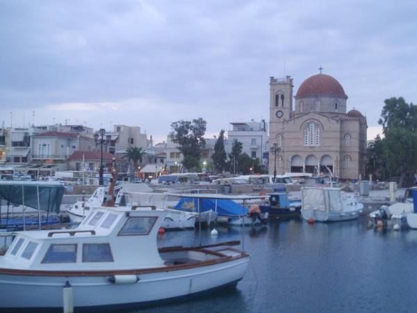 Argo Saronic islands turistic guide 38