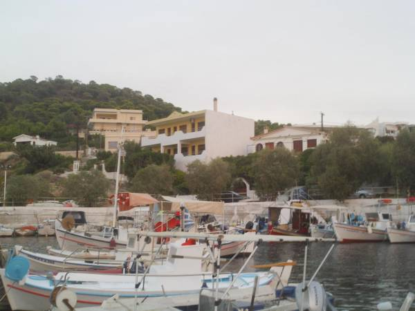 Argo Saronic islands turistic guide 45