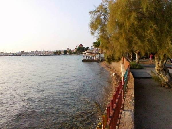 Argo Saronic islands turistic guide 51