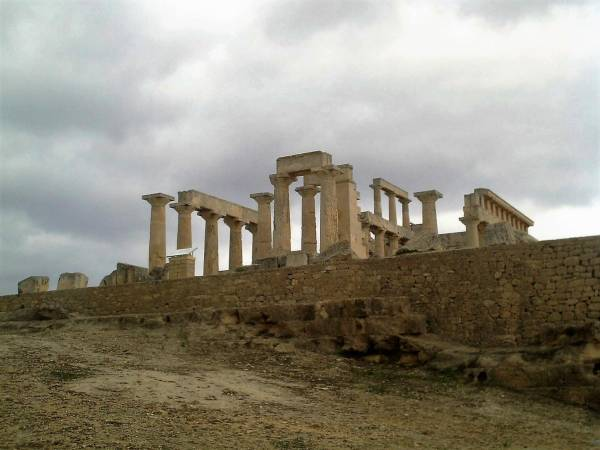Argo Saronic islands turistic guide 16