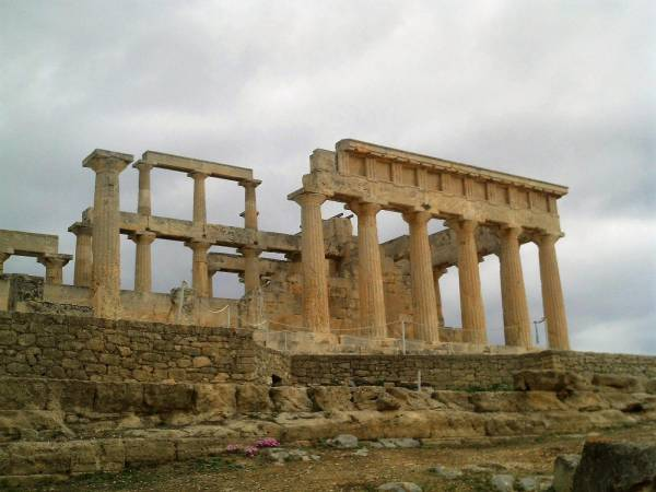 Argo Saronic islands turistic guide 20