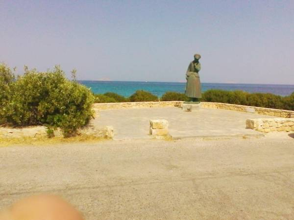 Argo Saronic islands turistic guide 14