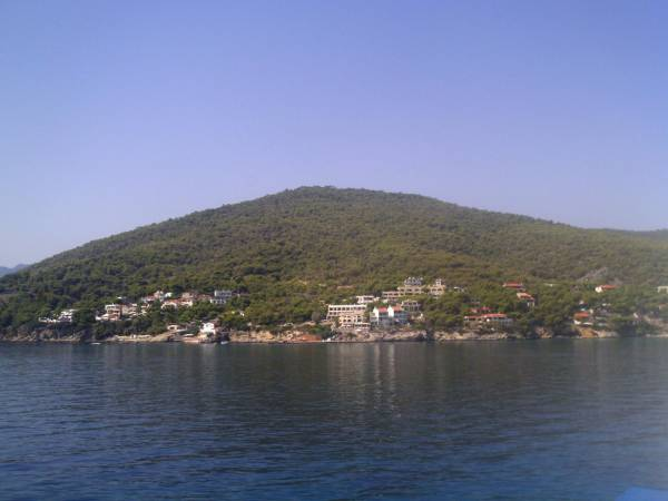 Argo Saronic islands turistic guide 1