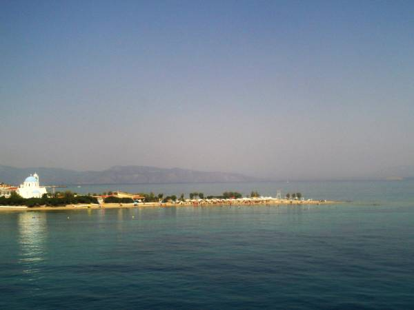 Argo Saronic islands turistic guide 4