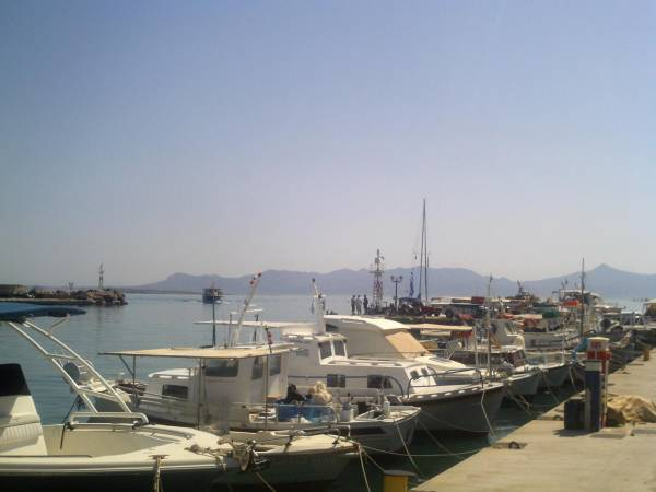 Argo Saronic islands turistic guide 13