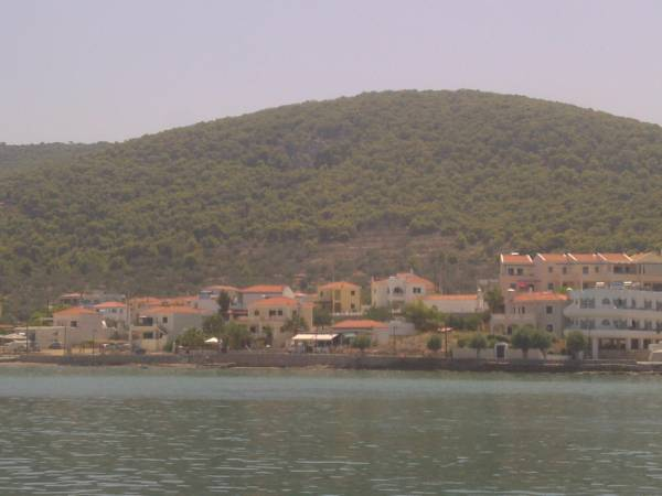 Argo Saronic islands turistic guide 21