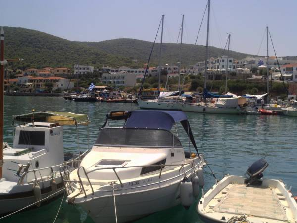 Argo Saronic islands turistic guide 23