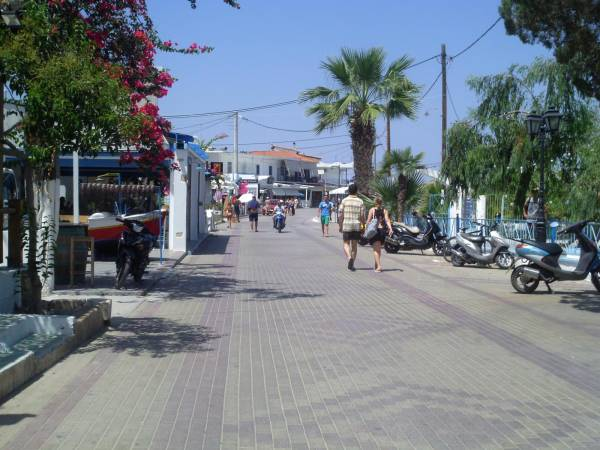 Argo Saronic islands turistic guide 24