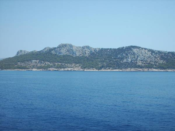 Argo Saronic islands turistic guide 3