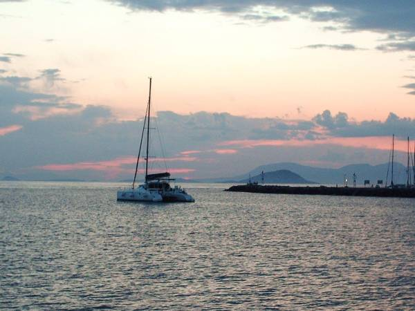 Argo Saronic islands turistic guide 5